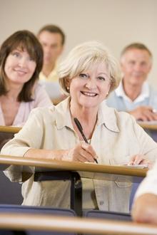 Universidad para mayores