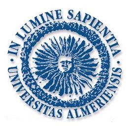 La Universidad de Almeria ofrece la prueba de acceso a la Universidad para mayores de 25 años. Preparate con nuestro curso a distancia