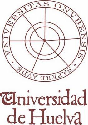 Logo UHU. Consulta resultas pruebas acceso UHU 2013