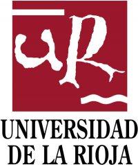 Logo Universidad de la Rioja