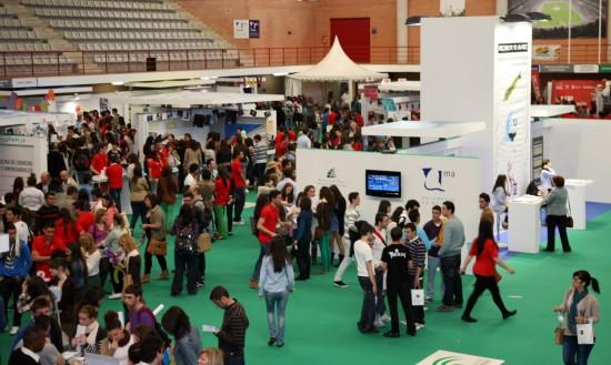 Alumnos del IPEP de Malaga. Se ha convocado Curso de acceso para mayores de 25 en el IPEP de Málaga