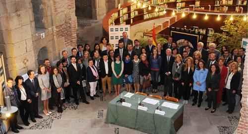 Convenio para el acceso de estudiantes extranjeros a la UNED