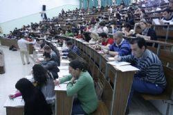 Las pruebas se desarrollaron el pasado 16 y 17 de abril en la Facultad de Medicina de LA UCA. La universidad de Cádiz ha celbrado las pruebas para mayores de 25 años y las pruebas para mayores de 45 años.