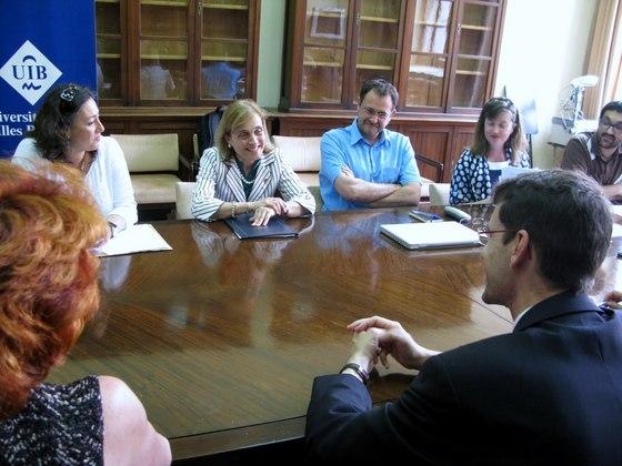 Curso Prueba Acceso Mayores 25 Universidad Islas Baleares