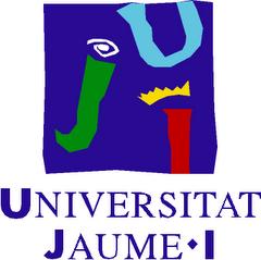 Logo Universidad Jaime I de Castellón