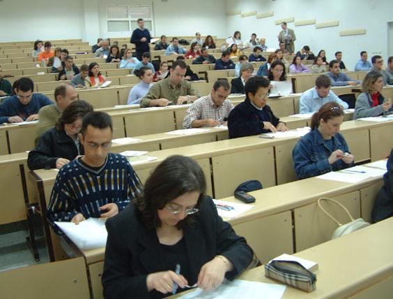 Imagen acceso universidad mayores de 25 de Teresa Salvador Gezze