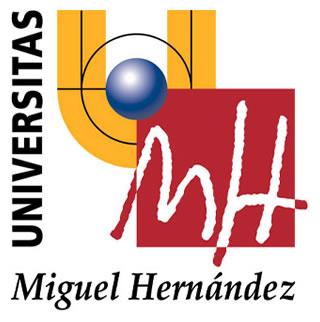 Logo Universidad de Miguel Hernandez de Elche