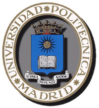 Logo Universidad Politecnica de Madrid