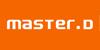 logo master d